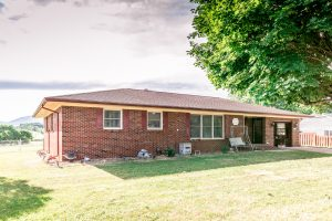 122 Gregory Street | Harrisonburg Homes Team